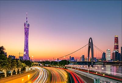 """广州旅游局 """"广州旅游"""" 城市宣传片"""